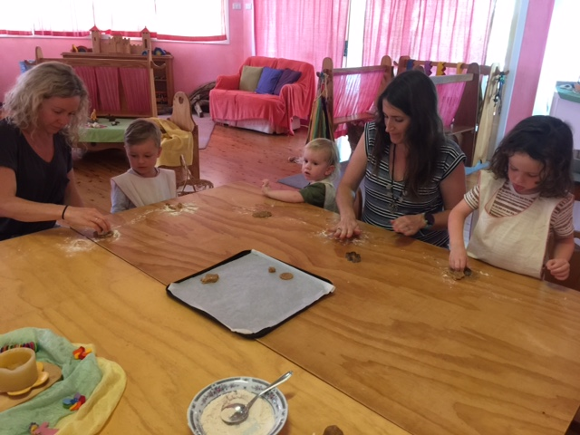 Playgroups For 2019 Chrysalis Steiner School